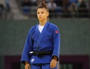 Leyla Aliyeva (AZE) - European Games Baku (2015, AZE) - © Emir Incegul, Turkish Judo Federation