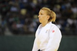 Charline Van Snick (BEL) - European Games Baku (2015, AZE) - © Emir Incegul, Turkish Judo Federation