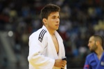 Francisco Garrigós (ESP) - European Games Baku (2015, AZE) - © Emir Incegul, Turkish Judo Federation