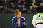 Hedvig Karakas (HUN) - European Games Baku (2015, AZE) - © Emir Incegul, Turkish Judo Federation