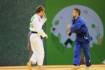 Juho Reinvall (FIN) - European Games Baku (2015, AZE) - © Emir Incegul, Turkish Judo Federation