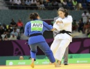 Tina Zeltner (AUT) - European Games Baku (2015, AZE) - © Emir Incegul, Turkish Judo Federation