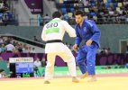 Pierre Duprat (FRA) - European Games Baku (2015, AZE) - © Emir Incegul, Turkish Judo Federation