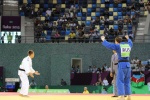 Ivan Nifontov (RUS) - European Games Baku (2015, AZE) - © Emir Incegul, Turkish Judo Federation