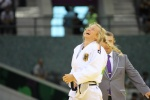 Martyna Trajdos (GER) - European Games Baku (2015, AZE) - © Emir Incegul, Turkish Judo Federation