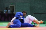 Emilie Andeol (FRA) - European Games Baku (2015, AZE) - © Emir Incegul, Turkish Judo Federation