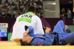 Iakiv Khammo (UKR) - European Games Baku (2015, AZE) - © Emir Incegul, Turkish Judo Federation