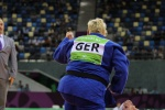 Jasmin Kuelbs (GER) - European Games Baku (2015, AZE) - © Emir Incegul, Turkish Judo Federation