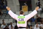 Lukas Krpálek (CZE) - European Games Baku (2015, AZE) - © Emir Incegul, Turkish Judo Federation