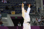 Krisztian Toth (HUN) - European Games Baku (2015, AZE) - © Emir Incegul, Turkish Judo Federation