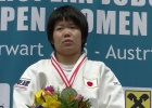 Mami Umeki (JPN) - European Open Oberwart (2015, AUT) - © JudoInside.com, judo news, results and photos