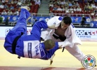 Imad Bassou (MAR) - Grand Prix Budapest (2015, HUN) - © IJF Media Team, International Judo Federation