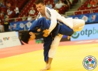 Francisco Garrigós (ESP), Toru Shishime (JPN) - Grand Prix Budapest (2015, HUN) - © IJF Media Team, International Judo Federation