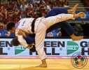 Vazha Margvelashvili (GEO) - Grand Prix Budapest (2015, HUN) - © IJF Media Team, IJF