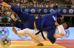 Andrey Volkov (RUS) - Grand Prix Budapest (2015, HUN) - © IJF Media Team, International Judo Federation