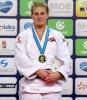 Kayla Harrison (USA) - Grand Prix Budapest (2015, HUN) - © JudoInside.com, judo news, results and photos