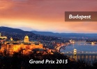 Grand Prix Budapest (2015, HUN) - © JudoInside.com, judo news, photos, videos and results