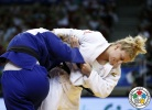 Kayla Harrison (USA) - Grand Prix Budapest (2015, HUN) - © IJF Media Team, International Judo Federation