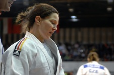 Iljana Marzok (GER) - Grand Prix Düsseldorf (2015, GER) - © JudoInside.com, judo news, results and photos