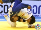 Tumurkhuleg Davaadorj (MGL) - Grand Prix Düsseldorf (2015, GER) - © IJF Media Team, International Judo Federation