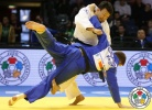 Tuvshinbayar Naidan (MGL) - Grand Prix Düsseldorf (2015, GER) - © IJF Media Team, International Judo Federation