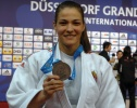 Hedvig Karakas (HUN) - Grand Prix Düsseldorf (2015, GER) - © JudoInside.com, judo news, results and photos
