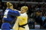 Kayla Harrison (USA) - Grand Prix Düsseldorf (2015, GER) - © Klaus Müller, Watch: https://km-pics.de/