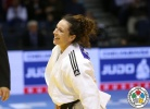 Andreea Chitu (ROU) - Grand Prix Düsseldorf (2015, GER) - © IJF Media Team, International Judo Federation