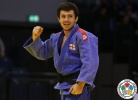 Vazha Margvelashvili (GEO) - Grand Prix Düsseldorf (2015, GER) - © IJF Media Team, International Judo Federation