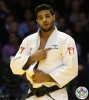 Sagi Muki (ISR) - Grand Prix Düsseldorf (2015, GER) - © IJF Media Team, International Judo Federation