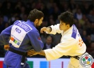 Shohei Ono (JPN), Nugzari Tatalashvili (GEO) - Grand Prix Düsseldorf (2015, GER) - © IJF Media Team, International Judo Federation