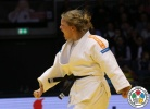 Sanne Van Dijke (NED) - Grand Prix Düsseldorf (2015, GER) - © IJF Media Team, International Judo Federation