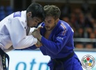 Eric Takabatake (BRA), Vincent Limare (FRA) - Grand Prix Jeju (2015, KOR) - © IJF Media Team, International Judo Federation