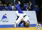 Monica Ungureanu (ROU) - Grand Prix Jeju (2015, KOR) - © IJF Media Team, International Judo Federation