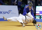 Sonja Wirth (GER) - Grand Prix Jeju (2015, KOR) - © IJF Media Team, International Judo Federation