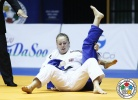 Sally Conway (GBR) - Grand Prix Jeju (2015, KOR) - © IJF Media Team, IJF