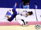 Johanna Mueller (GER) - Grand Prix Qingdao (2015, CHN) - © IJF Media Team, International Judo Federation