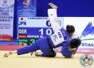 Miryam Roper (PAN) - Grand Prix Qingdao (2015, CHN) - © IJF Media Team, International Judo Federation