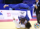 Yuka Nishida (JPN) - Grand Prix Qingdao (2015, CHN) - © IJF Media Team, International Judo Federation
