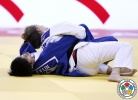 Shira Rishony (ISR) - Grand Prix Qingdao (2015, CHN) - © IJF Media Team, International Judo Federation