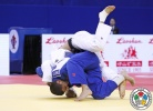 Ivaylo Ivanov (BUL) - Grand Prix Qingdao (2015, CHN) - © IJF Media Team, International Judo Federation