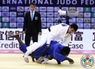 Sergiu Toma (UAE) - Grand Prix Qingdao (2015, CHN) - © IJF Media Team, International Judo Federation