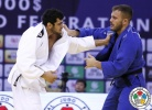 Elmar Gasimov (AZE), Karl-Richard Frey (GER) - Grand Prix Qingdao (2015, CHN) - © IJF Media Team, IJF