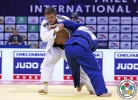 Maxim Rakov (KAZ) - Grand Prix Qingdao (2015, CHN) - © IJF Media Team, International Judo Federation