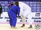 Teddy Riner (FRA) - Grand Prix Qingdao (2015, CHN) - © IJF Media Team, IJF