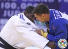 Ivan Felipe Silva Morales (CUB), Ivaylo Ivanov (BUL) - Grand Prix Qingdao (2015, CHN) - © IJF Media Team, International Judo Federation