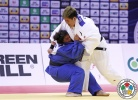 Sisi Ma (CHN) - Grand Prix Qingdao (2015, CHN) - © IJF Media Team, International Judo Federation