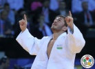 Sharafuddin Lutfillaev (UZB) - Grand Prix Samsun (2015, TUR) - © IJF Media Team, IJF
