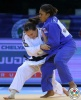 Tina Zeltner (AUT), Nekoda Smythe-Davis (GBR) - Grand Prix Samsun (2015, TUR) - © IJF Media Team, International Judo Federation