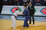 Lisa Kearney (IRL) - Grand Prix Samsun (2015, TUR) - © Emir Incegul, Turkish Judo Federation
